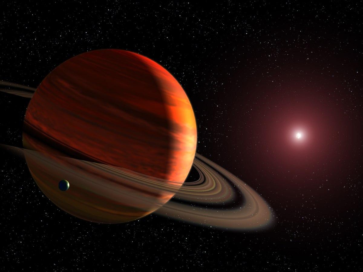 كوكب خارج المجموعة الشمسية ويكيبيديا