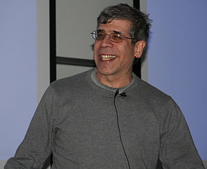 "Jerry Coyne at ""Noorfest"", Duke Univ..."