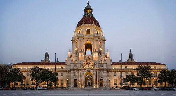 Museums in Pasadena, California