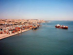 Porto de Lisboa (3)