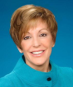 Head shot of Susan Ivey, president, CEO and ch...