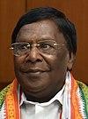 V.Narayanasamy