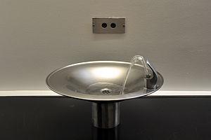 English: A sensor based automated drinking fou...