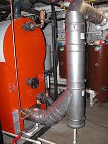 vase expansion chauffage