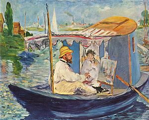 Edouard Manet 010