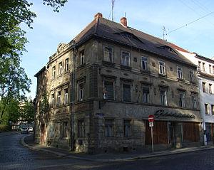 Gebäude (Zittau)
