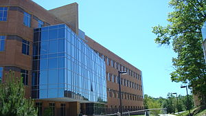 Picture of George Mason Science and Technology...