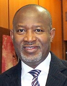 Image result for Senator Hadi Sirika