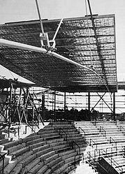 Hovet Arena Wikipedia