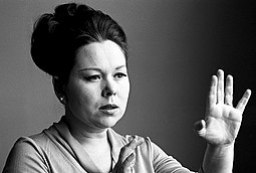 Renata Scotto 1967