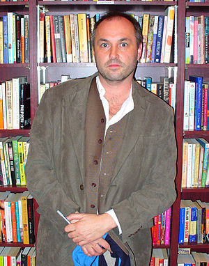 Colum McCann by David Shankbone