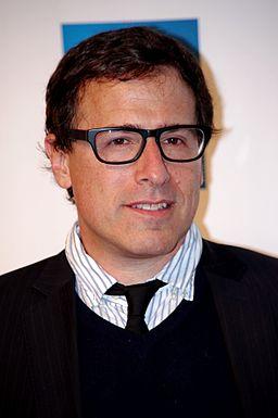 David O Russell 2011 Shankbone