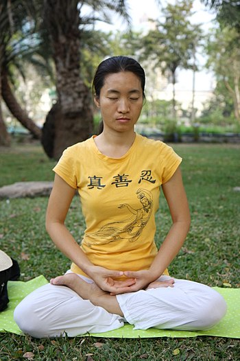 See: www.falundafa.org/eng/exercises.html