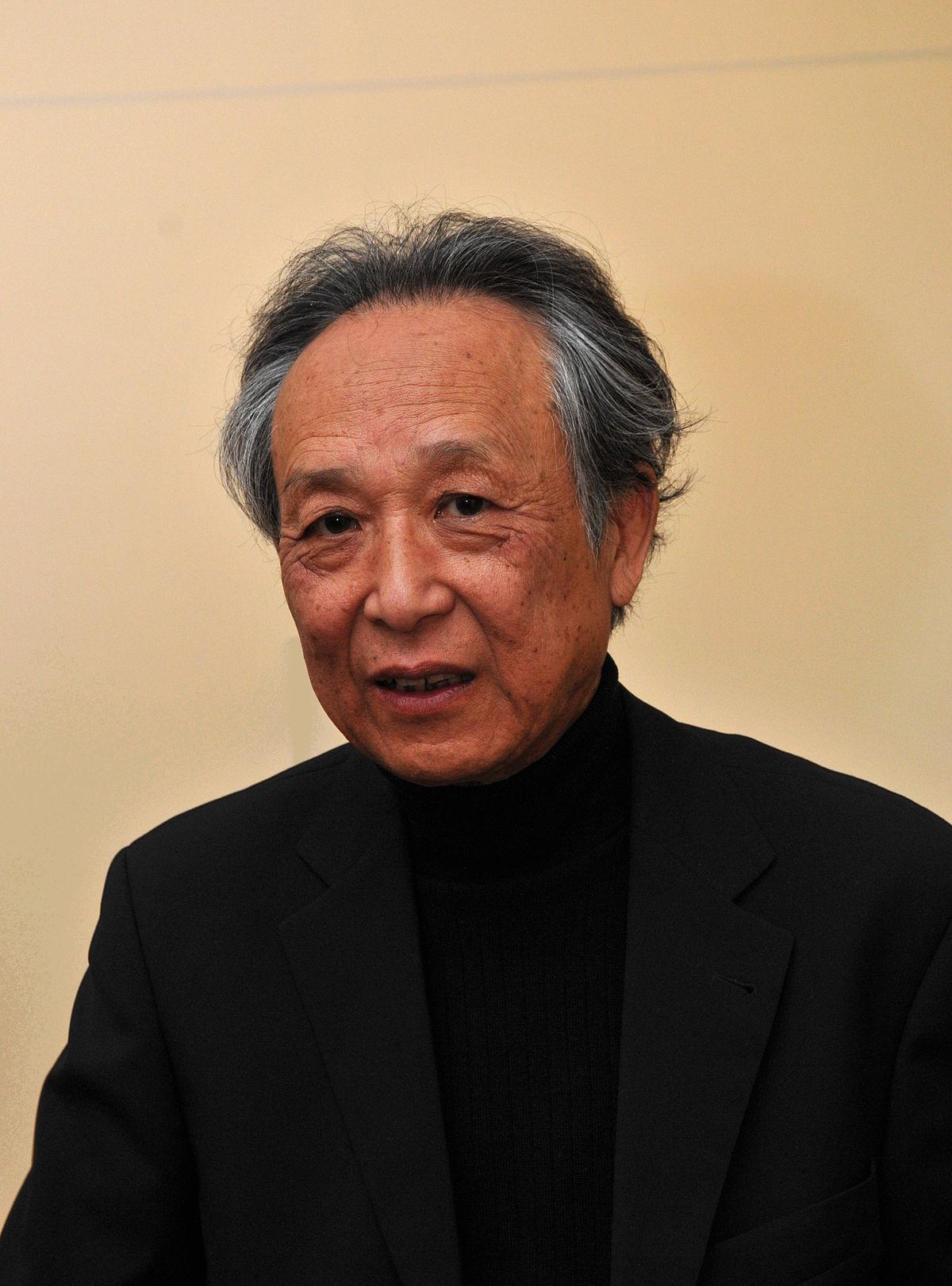 Gao Xingjian Wikiquote