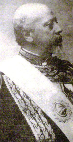 Julio Argentino Roca