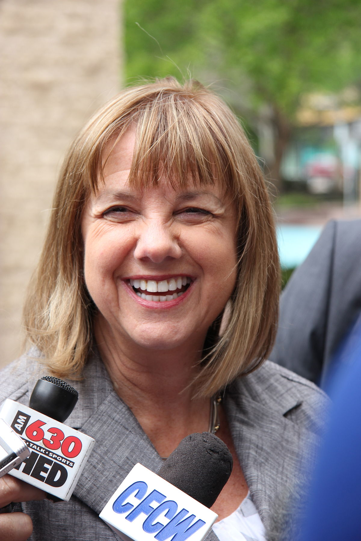 Karen Leibovici Wikipedia