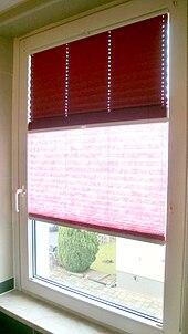 window blind wikipedia