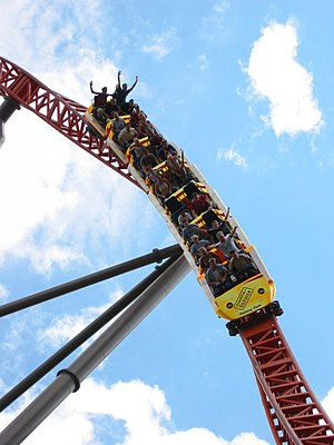 The Rollercoaster Expedition GeForce (Holiday-...