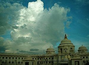 Sathya Sai Super Speciality Hospital in Bangaluru
