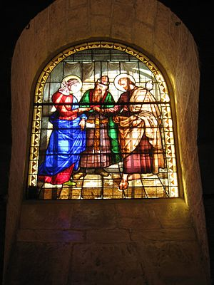 Church of St. Joseph in Nazareth