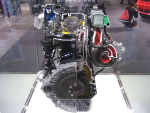 Cummins B Series engine  Wikipedia