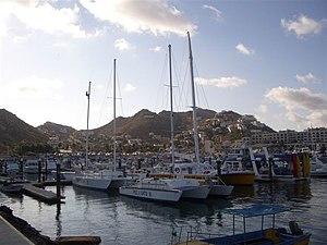 San Lucas Marina