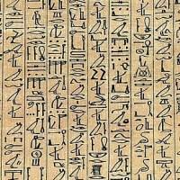 """Hieroglyphics"""