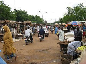 Sokoto Market