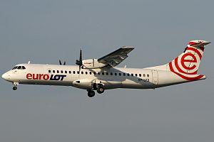 ATR ATR-72-202, LOT - Polish Airlines - Polskie Linie Lotnicze (EuroLOT) AN2020929.jpg
