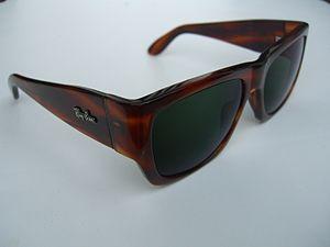 Deutsch: Sonnenbrille von Bausch & Lomb, Model...