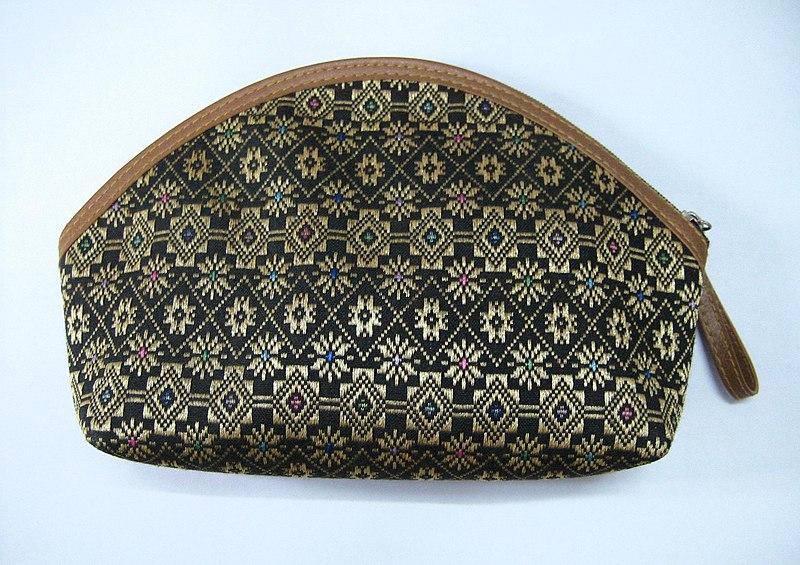 File:Brocade purse.jpg