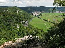 Fridingen im Donautal