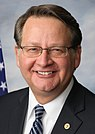 Gary Peters, official portrait, 114th Congress (cropped).jpg