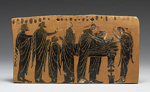 Prtesis Antigua Grecia Wikipedia La Enciclopedia Libre