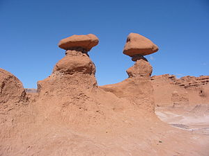 Goblin Valley State Park (1)