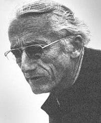 Jacques-Yves Cousteau en 1976.