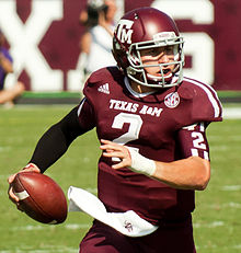 Image Result For Johnny Manziel Wikipedia