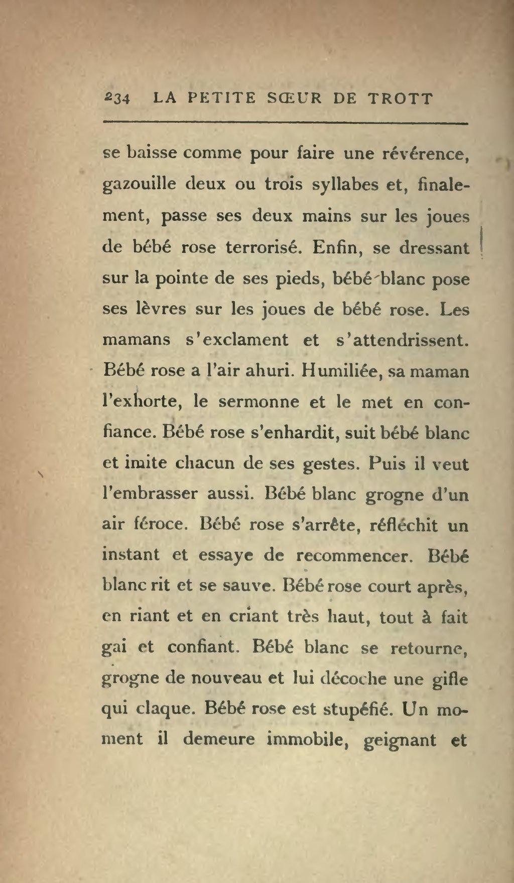 Page Lichtenberger
