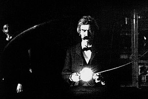 Mark Twain (penname of Samuel Langhorne Clemen...