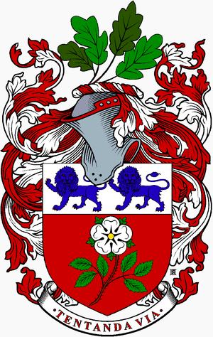 English: Coat of Arms of York University, Toro...