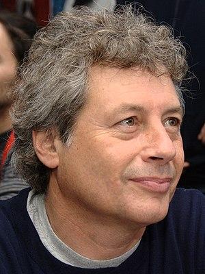 Italiano: Alessandro Baricco a Lucca Comics an...