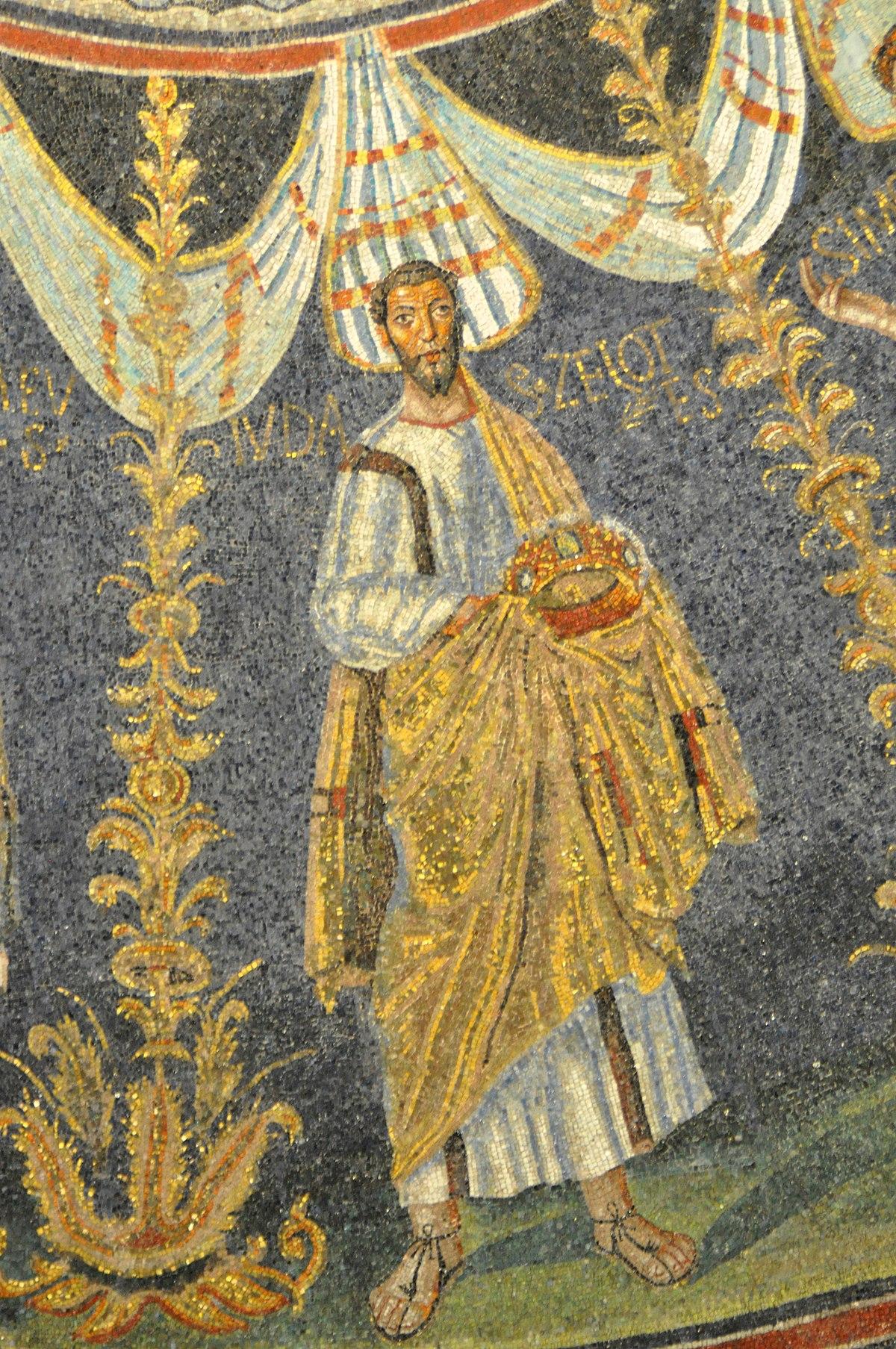 Judas The Zealot Wikipedia