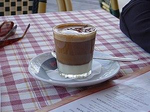 Popular Coffee Drink in Tenerife Espresso + Co...