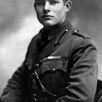 Zitat am Freitag: Hemingway über den Tod