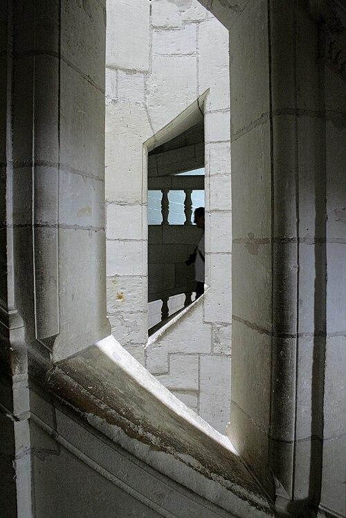 Escalier-Cage
