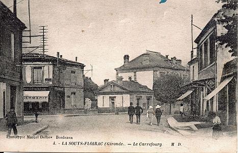 Floirac Gironde Wikipdia