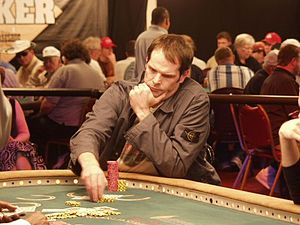 Howard Lederer in 2004 World Series of Poker -...