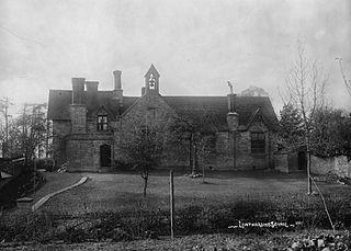 Leintwardine school