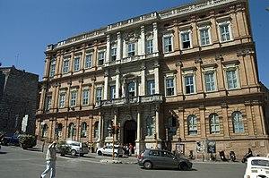 Perugia Università degli stranieri