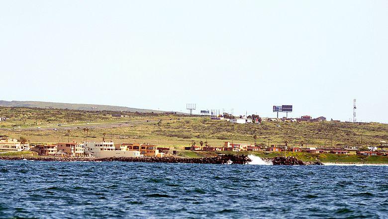Puerto Salina Wikipedia